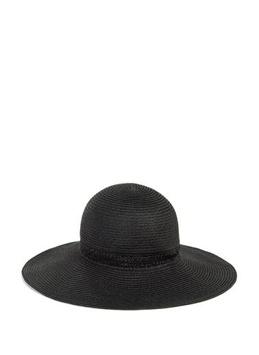 Mavi Kadın   Şapka 197203-900 Siyah